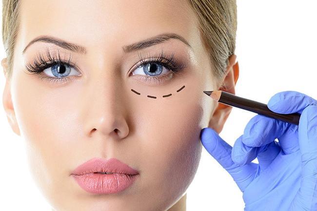 Prêt pour chirurgie esthétique