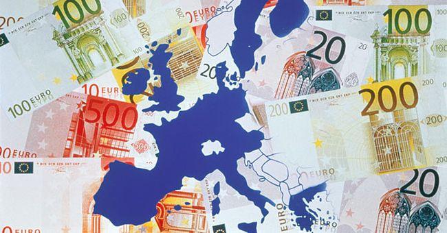 Les crédits en europe