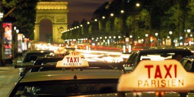 taxi-paris