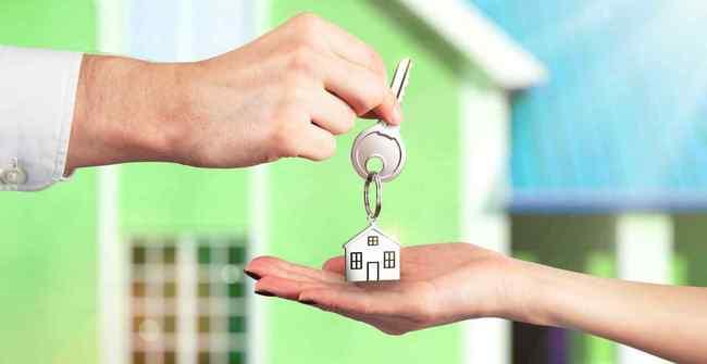 hypothèque ou caution