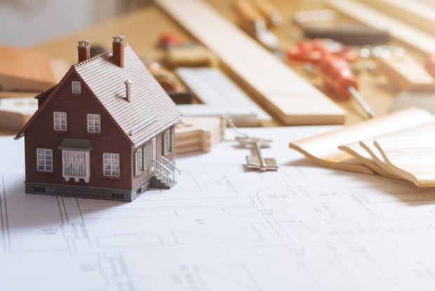 Prêt immobilier sans CDI